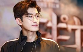 """Trương Hàn: Cơ hội vụt sáng trở lại sau vai diễn trong """"Chiến Lang 2"""""""