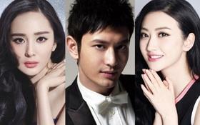 """Đây là 5 diễn viên sở hữu số lượng phim """"rác"""" hàng đầu làng giải trí Hoa Ngữ"""