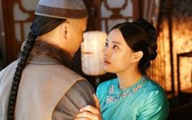"""""""Năm Ấy Hoa Nở"""" tập cuối: Sau một nụ hôn, Trần Hiểu và Tôn Lệ chính thức ly biệt vĩnh viễn!"""