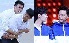 7 cặp đôi nam thần màn ảnh xứ Trung được trông chờ tái hợp