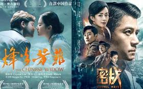 Phim điện ảnh Trung tháng 11: Cuộc chiến phòng vé khốc liệt của Ảnh đế Quách Phú Thành và Ảnh hậu ao làng Lưu Diệc Phi