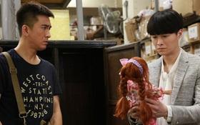"""Phim mới của TVB hứng gạch vì kỹ xảo """"ba xu"""" và cảnh khoe thân phản cảm"""