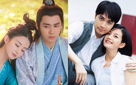 6 mối tình tay ba từng làm khán giả phim Trung phát cáu!