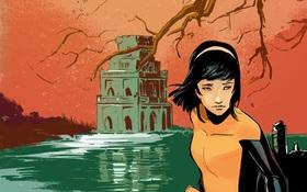 7 nhân vật gốc Việt trong truyện tranh DC Comics và Marvel xứng đáng được xuất hiện trên màn ảnh rộng