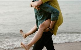 Yêu là nhận ra chính mình trong một ai đó khác