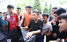 Những điều ấn tượng chỉ có tại Asus Campus Tour 2017