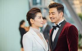 """Fan sướng rơn khi cặp đôi """"Hoan Lạc Tụng"""" Lưu Đào – Dương Thước tái hợp"""