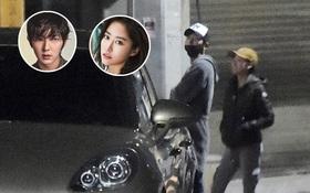 """HOT: Tài tử Lee Jun Ki xác nhận hẹn hò mỹ nhân """"Lại là Oh Hae Young"""" được 1 năm"""
