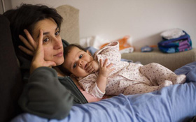 Trầm cảm sau sinh: tình trạng có thể xảy ra cả ở nữ giới lẫn... nam giới và cách nhận biết sớm