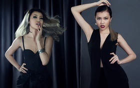 """Chụp ảnh xấu nhưng đến giờ thí sinh Việt mới bị loại khỏi """"Philippines' Next Top Model""""!"""