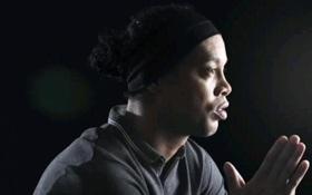 Ronaldinho ra mắt bản thu âm ca khúc đầu tay