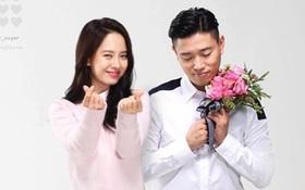 """Fan """"Running Man"""" vừa chúc phúc, vừa tiếc nuối khi Gary không lấy Song Ji Hyo"""