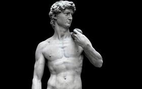 """Điều """"không hoàn hảo"""" ở bức tượng khỏa thân đẹp nhất thế giới"""
