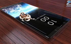 Chiêm ngưỡng ý tưởng Galaxy Note 8 đẹp không để đâu cho hết