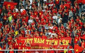 U20 Việt Nam lập kỳ tích ngay lần đầu dự giải thế giới