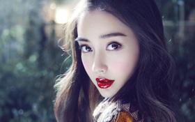 Nghịch lý màn ảnh Hoa Ngữ: Diễn đơ nhưng đẹp sẽ được tha thứ!