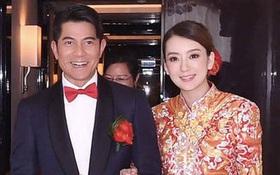 Bà xã hotgirl của Quách Phú Thành hạ sinh công chúa đầu lòng chỉ sau 5 tháng kết hôn