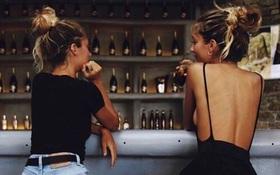 Chọn một đồ uống yêu thích để tìm hiểu tính cách con người