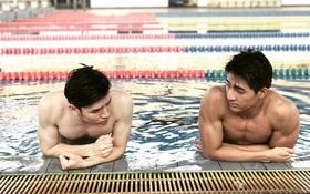 """Phim đồng tính, dị tính Water Boyy The Series tung teaser """"bỏng mắt"""""""