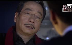 """""""Người phán xử"""" tập 9: Nghi vấn Lê Thành chính là con trai của ông trùm Phan Quân?"""