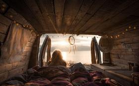 Những bức ảnh tuyệt đẹp của cặp đôi bỏ việc để du lịch vòng quanh thế giới
