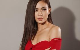 Mâu Thủy: Từ ngai vàng Next Top, vượt qua tai nạn thương tật 47%, lột xác để đến với Hoa hậu Hoàn vũ