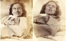 """Những bức hình ám ảnh về khu bệnh viện dành riêng cho phụ nữ mắc chứng """"cuồng loạn"""""""