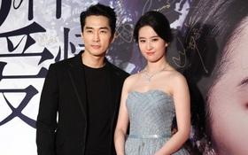 Chưa cưới, Lưu Diệc Phi đã có thai với Song Seung Hun?