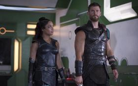 """""""Thor: Ragnarok"""" tiếp tục vô đối ở phòng vé Hàn, cán mốc 3,5 triệu vé"""