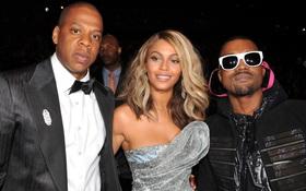 """Jay Z thừa nhận đã ngoại tình sau lưng Beyoncé và gọi Kanye là """"đồ điên"""""""