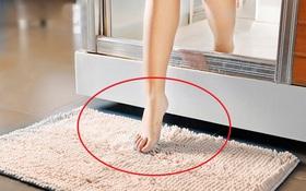 4 ổ vi khuẩn ẩn trú trong nhà mà mọi người thường bỏ qua khiến sức khỏe bị đe dọa