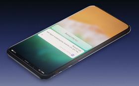 Cận cảnh vẻ đẹp mê mẩn của iPhone 8 có thể làm bạn dốc hết hầu bao để mua ngay