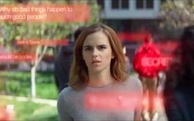 """Thói sống ảo được vạch mặt như thế nào trong phim """"The Circle"""""""