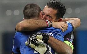 Đội tuyển Italia: Thôi thà gục hẳn còn hơn sống lay lắt
