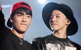 Xôn xao thông tin Seungri sẽ cùng G-Dragon đến Hà Nội vào ngày mai!
