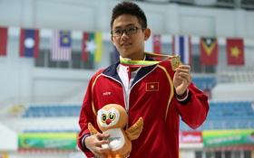 Không đến đấu nội bộ, Lâm Quang Nhật sẽ bị loại khỏi SEA Games 29?