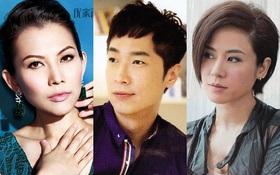 Điểm danh dàn diễn viên kỳ cựu trong làn sóng trở lại màn ảnh TVB