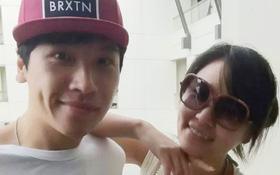 Netizen tung bằng chứng nghi vấn Lâm Tâm Như mập mờ tình cảm với quản lý
