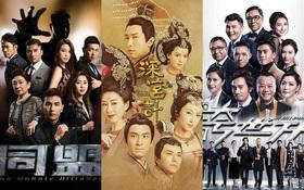"""""""Bữa tiệc"""" truyền hình màu nhiệm của đài TVB năm nay có gì?"""
