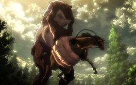 Attack on Titan 2: Chiến binh mạnh nhì nhân loại cũng thua Người khổng lồ Titan