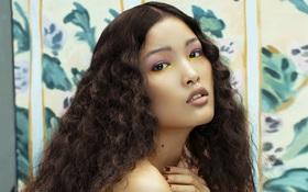 """Chà Mi là thí sinh đầu tiên trở lại chiến đấu tại """"Vietnam's Next Top Model"""" mùa 8!"""