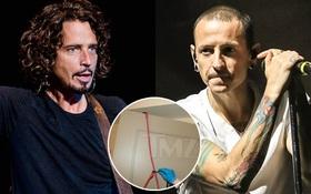 Chester (Linkin Park) đã chọn cách tự tử giống người bạn thân vừa mất 2 tháng trước