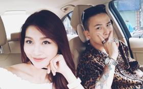"""Tag Decao dưới bài đăng """"Người nói thương em đi"""" - Chế Nguyễn Quỳnh Châu lấp lửng chuyện hẹn hò?"""
