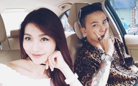 """Chế Nguyễn Quỳnh Châu nói về nghi án hẹn hò Decao: """"Tương lai để tương lai tính"""""""