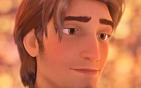 Đố bạn chỉ nhìn mắt mà đoán được tên các soái ca Disney