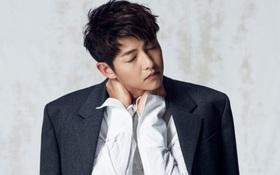 """Song Joong Ki lần đầu lên tiếng về thất bại của """"Đảo Địa Ngục"""""""