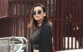 """Không nghi ngờ gì nữa, Võ Hoàng Yến đang nắm chắc vị trí host """"Vietnam's Next Top Model""""!"""