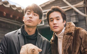 """HOT: Bank và Pat của """"Bad Genius"""" sẽ tổ chức fanmeeting tại Việt Nam vào tháng 12!"""