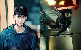 """Ji Chang Wook và Lee Jong Suk: Hai mỹ nam """"thế giới ảo"""" giống nhau lạ kì"""