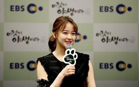 Nữ hoàng nhan sắc Son Yeon Jae và cuộc sống bận rộn sau khi giải nghệ
